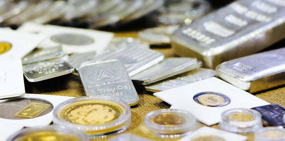 Gold and Silver Bullion for Melbourne based Investors